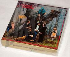KALEISDOSCOPE Faintly Blowing PROMO BOX f. 4 Japan Mini LP CD's (NO CD's !!!!)