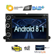 """For Ford F150 F-150 7"""" Android 8.1 2GB RAM Car DVD CD Player+Radio GPS F Stereo"""