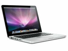 "Portátil Apple i7 MacBook Pro 2xi7 2.9GHz RAM 8GB SSD 256GB 13"" MacOS Catalina"