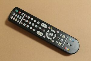 NAD HTR 7 Home Theater Remote Control SH#