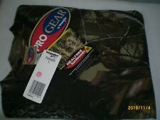 Realtree Hardwoods Officially Licensed Boy's T-Shirt, NWT                  c1572