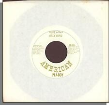 "Dale Snow - Once a Day + Arkansas Woman - 1977 7"" 45 RPM Single!"