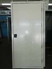 Shipping Container Steel Personnel Door for Modifying Shipping Container