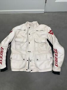 Dainese Motorcycling Jacket Leather
