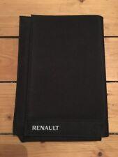 Pochette Renault Neuve