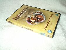 DVD Movie Labyrinth collector's Edition 1986