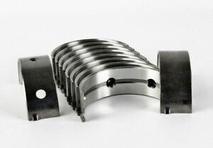 Engine Crankshaft Main Bearing Set-DOHC, 16 Valves DNJ MB120