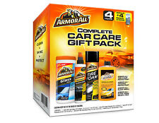 Armor All Complete Car Cleaning Car Care Kit (4 Pieces)