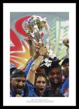 India Cricket Cricket Memorabilia