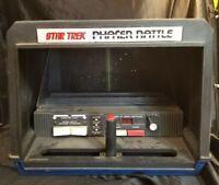 Star Trek Phaser Battle Game - 1974