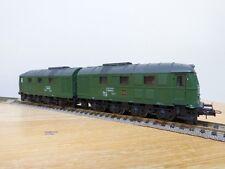 LIMA  # L208552,  loco diesel double V 188 001  DB  neuf   BO