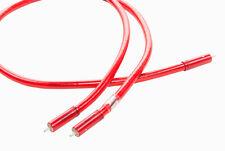 Ecosse The Baton MKII 1m stereo pair HI-FI audio cable RCA terminated