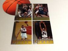 Bowman's Best Rookie Lot Basketball Cards - Steve Nash, Camby, O'Neal, etc rc's