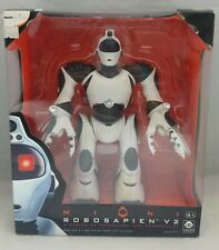 WowWee Robotics : Mini RoboSapien V2 (Item no.8191) 2005