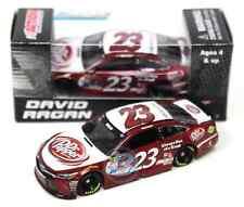 DAVID RAGAN #23 DR PEPPER 1/64 DIECAST CAR