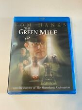 The Green Mile (Bluray, 1999) *New* [Buy 2 Get 1]