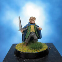 Painted Games Workshop LOTR Miniature Merry