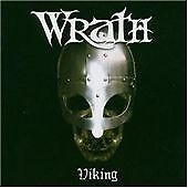 Viking, Wrath, Audio CD, New, FREE & FAST Delivery