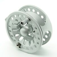 EK Fly Reel   Suitable for Trout, Sea Trout, Salmon Fishing, Size 3/5, 5/7, 7/9