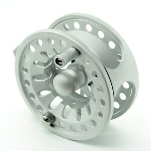 EK Fly Reel | Suitable for Trout, Sea Trout, Salmon Fishing, Size 3/5, 5/7, 7/9