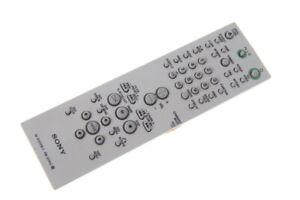 Original Fernbedienung Sony RM-SS400 für DAV-S400 HCD-S400