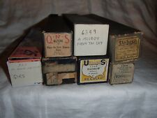 7~Antique Player Piano Rolls, QRS, & More, Rainbow & More...TR/GR56