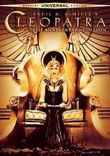 Cleopatra 75th Anniversary Edition 0025195051002 DVD Region 1