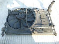 mini 2004 radiator fan.cooper / one