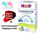 HiPP Stage 3 Bio Combiotic Infant Formula - Free Shipping - Exp. 5/24/2022+