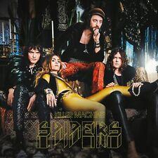 Spiders-killer machine-New Vinyle LP-Pre Order - 6th avril