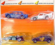 "Matchbox SF ""Racing Cars Collection"" Giftset aus Brasilien"