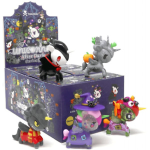 Tokidoki Unicorno After Dark Series - Choose your Favourite