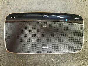 Jabra Cruiser2 Bluetooth in car speaker,  Type HF5002, good used condition