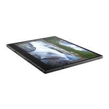 DELL Latitude 7285 Tablet, Core i5-7Y57 - 1.2 GHz, 8GB, 256GB SSD *LTE & WQHD+*