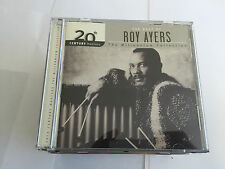 Ayers Roy - 20th Century Masters - The Millennium Collection Ayers Roy NMINT