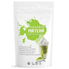 Matcha Outlet Oishi Japanese Green Tea Powder (16oz)  FREE 1-3 Day USA Shipping