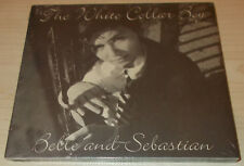 BELLE AND SEBASTIAN-THE WHITE COLLAR BOY-ORIGINAL CD SINGLE 2006-NEW & SEALED