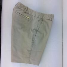 Michael Kors Women's Dress Shorts Sz. 4 Beige