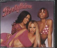 Destiny's Child - Bootylicious / Survivor CD (single)