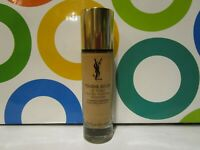 YVES SAINT LAURENT ~TOUCHE ECLAT RADIANCE FOUNDATION ~ # BR 50 COOL HONEY