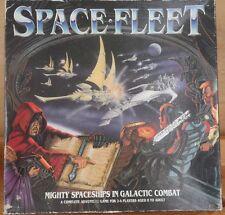 Space Fleet jeu pré Battlefleet Gothic complete WH40K SFB6