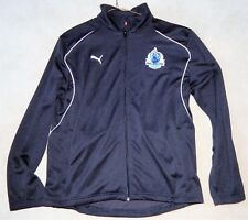5d7d771cda7 St Louis Athletica 2009 Women WPS Soccer Warmup Jacket Lori Chalupny Puma  Medium