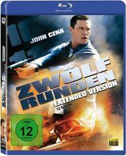 ZWÖLF RUNDEN, Extended Version (John Cena, Aidan Gillen) Blu-ray Disc OOP