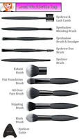 Avon New Professional Makeup Brushes: Cosmetic Application (RRP £4 - £8.50)