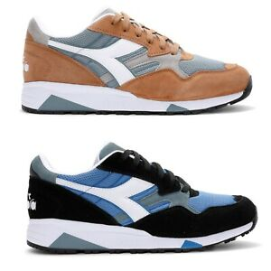 Diadora N902 S Men's Sneakers Casual Shoes Lifestyle Italian Shoes