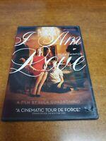 I Am Love (DVD, 2010)