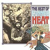 Canned Heat - Let's Work Together (The Best of , 1989)