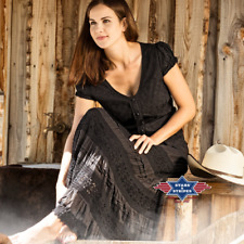 Chemises country western ref: GRACE Stars&Stripes