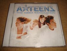 A*TEENS - The Abba Generation