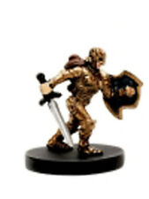 D&D Miniatures Gnome FIGHTER 3/60 C dragoneye
